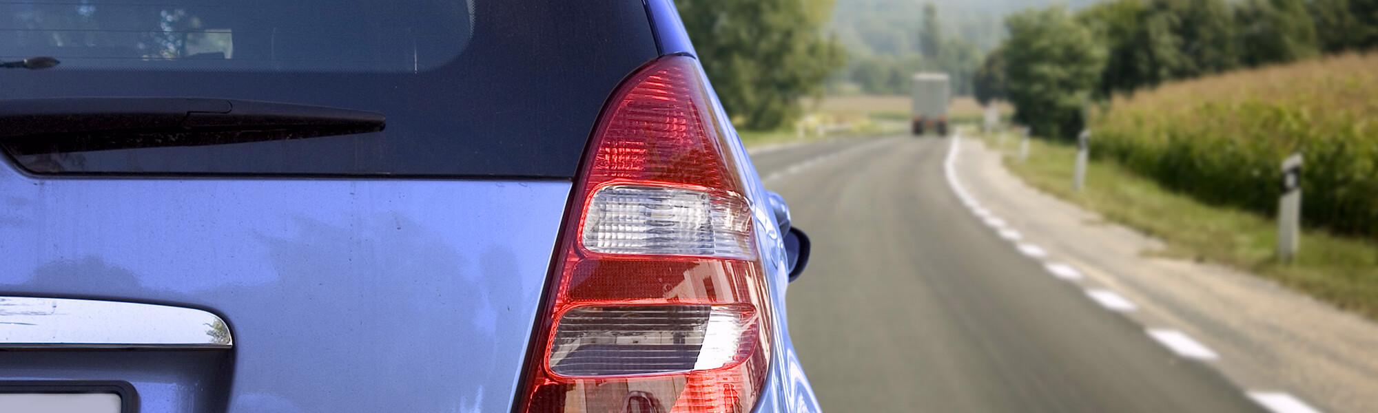 Auto Insurance Dumfries Mutual